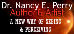 Dr. Nancy E. Perry - Author & Artist